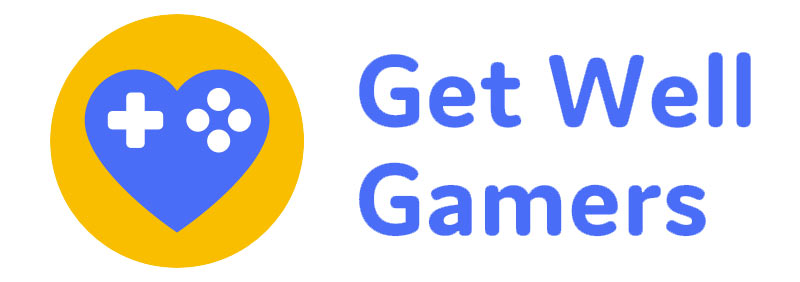 Get Well Gamers at GamePad