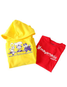 Kids Bundle - mayamada