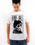 Norio T-Shirt White