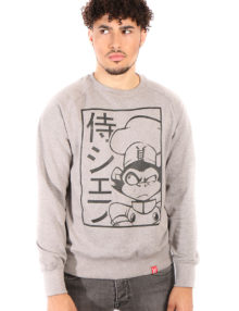 Samurai Chef Sweatshirt