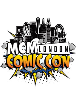 London Comic Con - mayamada stockists