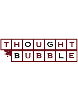 Thought Bubble - mayamada stockists