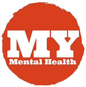My Mental Health Logo