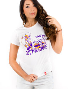 Cut the Cake TShirt Women - mayamada